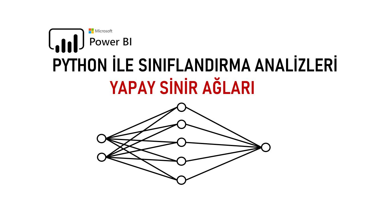 microsoft power bi python neural network statistic analyze